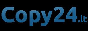 Copy24.lt – Visos spaudos paslaugos!